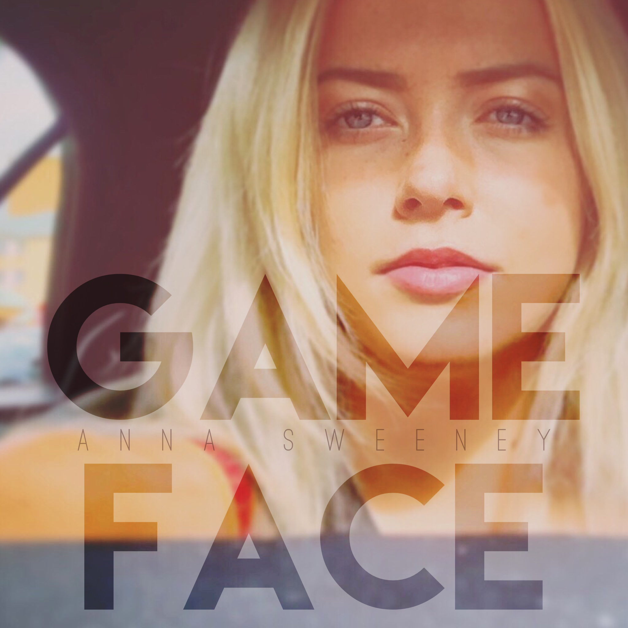 Anna Sweeney talks about her new album Game Face